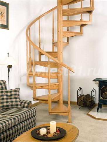 Лестница маленькая своими руками фото