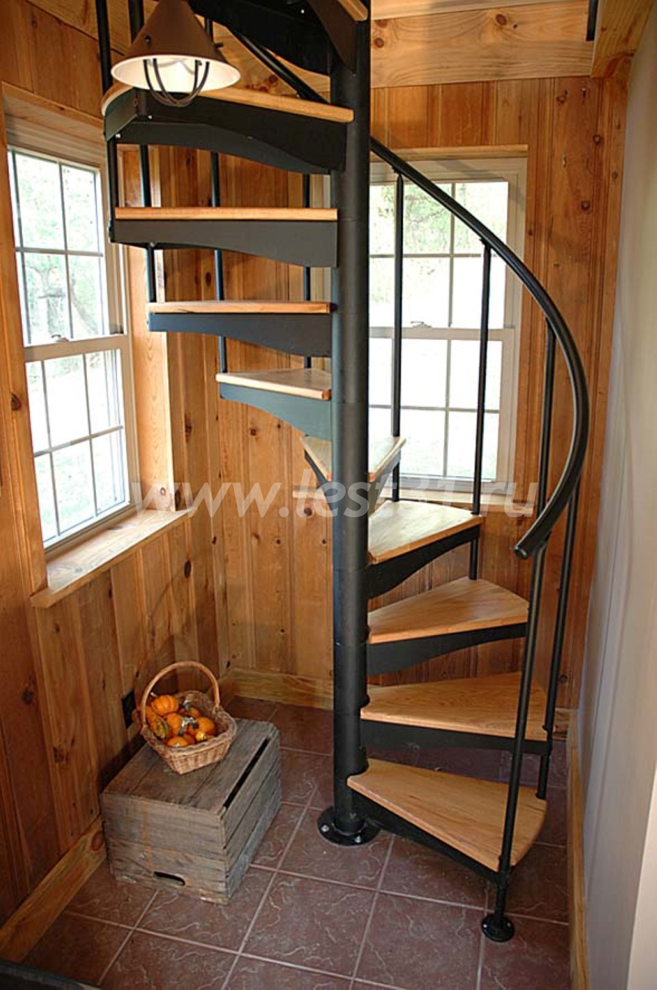 Идеи лестниц для дачи фото